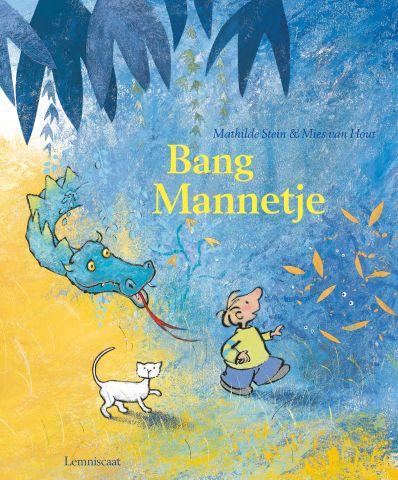 Boekenpretkist: Bang Mannetje– Mathilde Stein