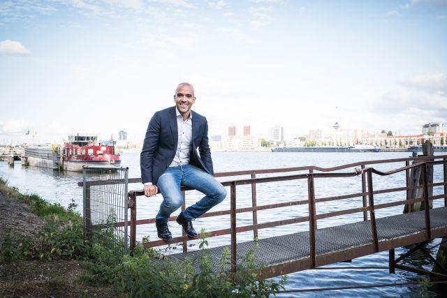 Interview met Joseph Oubelkas - online