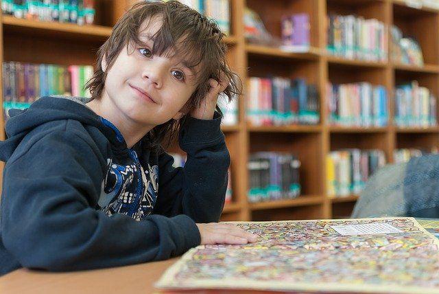 Bibliotheekbezoek | Groep 3 | Ik Lees Al Zelf!