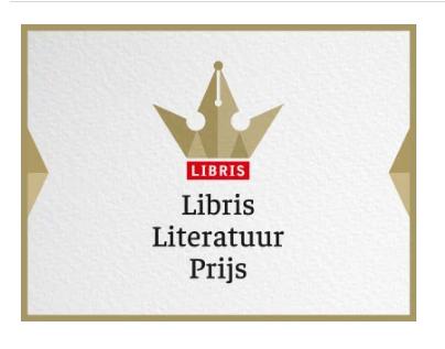 Libris literatuurprijs