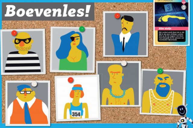 Boevenles