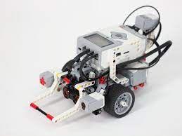 Maak je eigen LEGO® robot (Mindstorms)