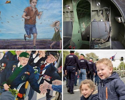 75+1 Jaar Vrijheid in Beeld: een zoektocht door de geschiedenis