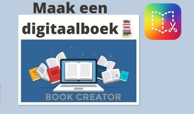 Digitaal boek maken