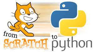 Programmeren met Scratch, Javascript en Python