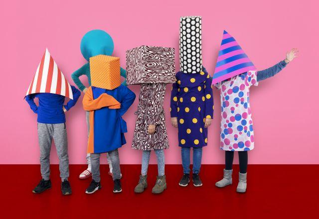 Groep 5-8: KinderKunstBiënnale: workshops en rondleidingen