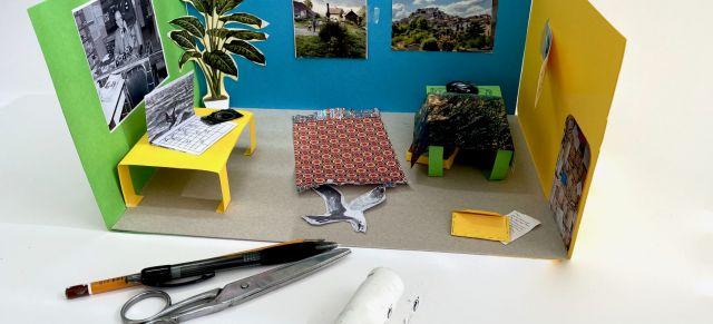 Kidslab - Bouw een mini-escaperoom (8-12 jaar)