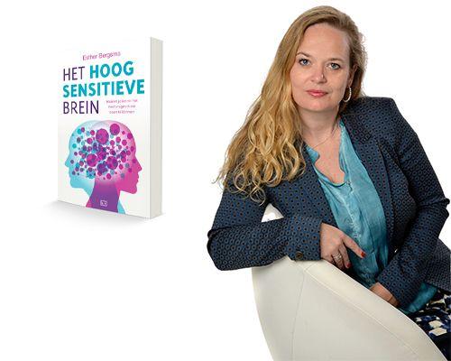 Esther Bergsma: Het hoogsensitieve brein