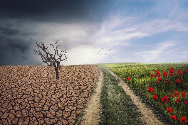 Lezing: De klimaatverandering in Helmond en omgeving