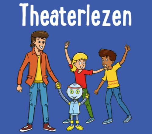 Workshop 'Theaterlezen' voor leerkrachten