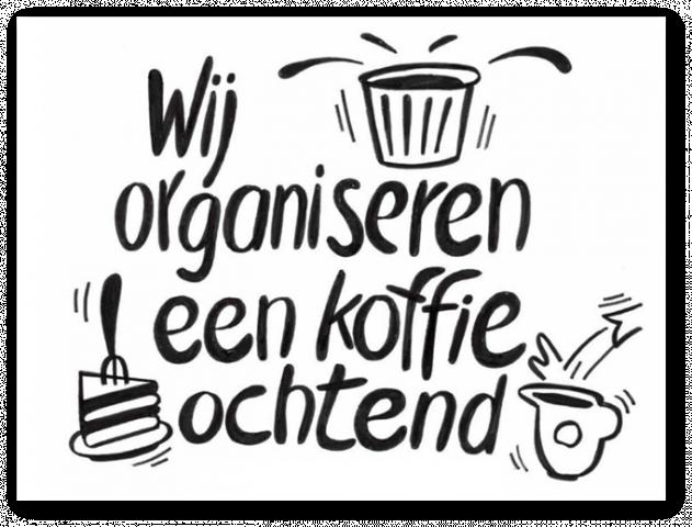 Koffieochtend voor ouders