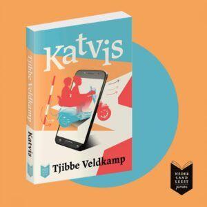 Verkoop: Nederland Leest Junior boekenpakket voor groep 7 en 8