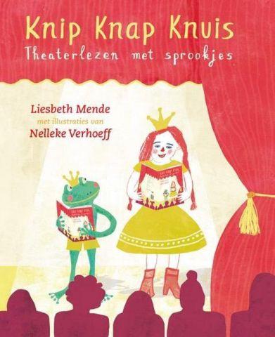 Theaterlezen: Knip knap knuis - groep 3/4/5/6/7/8