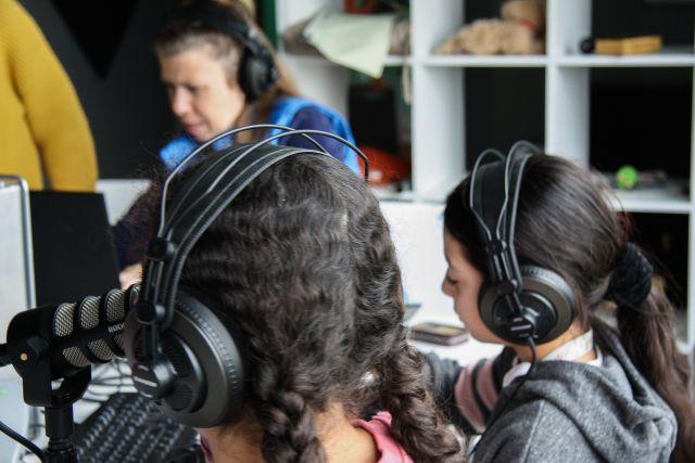Maak een podcast van je eigen radioprogramma