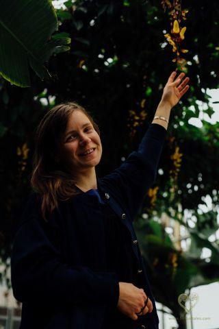 Zin in Zondag: Bomen- en Plantenwandeling (audiotour)