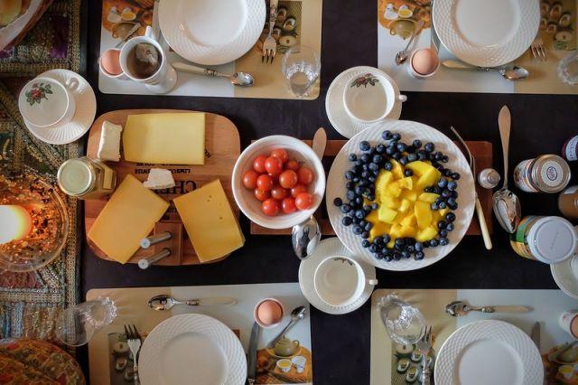 Eten en drinken - Een collectie prentenboeken