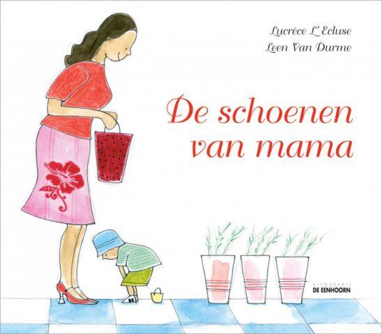De schoenen van mama - door Leen Van Durme