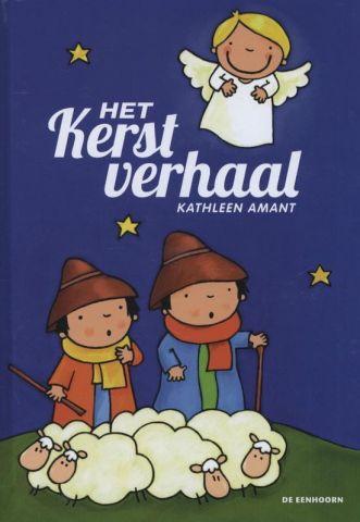 Het kerstverhaal - door Kathleen Amant