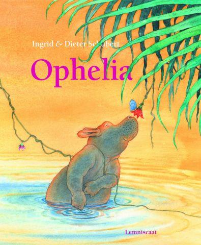 Ophelia - door Ingrid Schubert, Stefan Boonen, Dieter Schubert