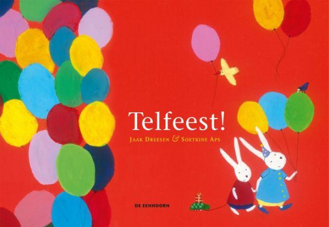 Telfeest! - door Jaak Dreesen, Soetkine Aps