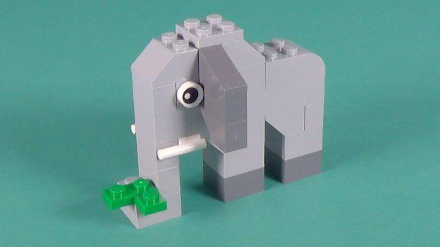 LegoBouwers Challenge 21-05-2021