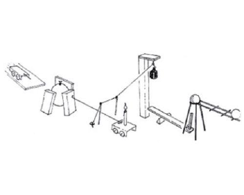 Maakplaats: Maak je eigen kettingreactie | 10-12 jr.