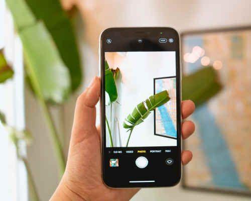 Fotograferen met je telefoon | Inloopschool