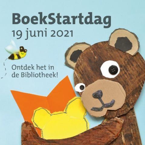 BoekStartdag 19-06-2021 09:00