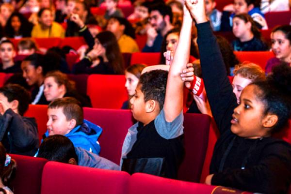 International Film Festival Rotterdam (keuze)