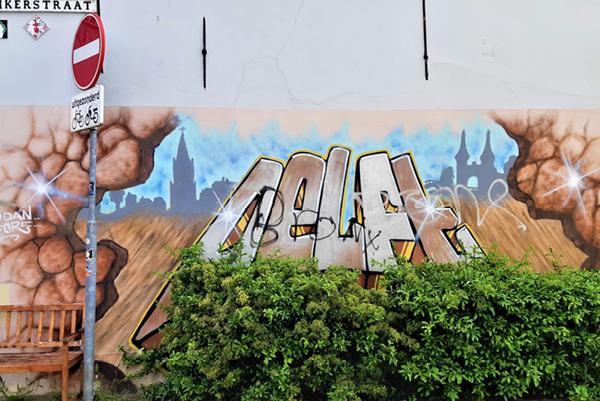 Street art safari 1 (vast)
