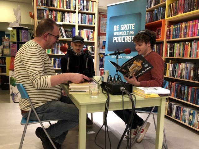 Podcasts maken voor beginners