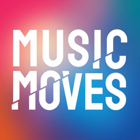 Music Moves Den Bosch