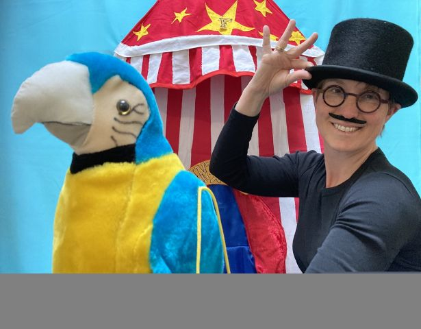 Verteltheater: Circus Fantastico