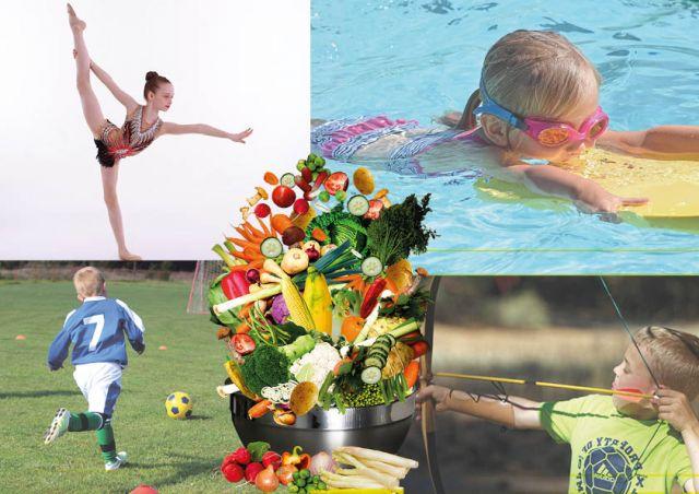 Sporten met de Bieb! (9-12jaar) Eerbeek