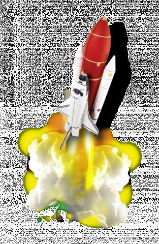 Leven in de ruimte - Workshop Mad science -