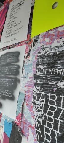 Quotes van Marcel Reulen & Perishable Rush – Posterproject met quotes van Wageningers