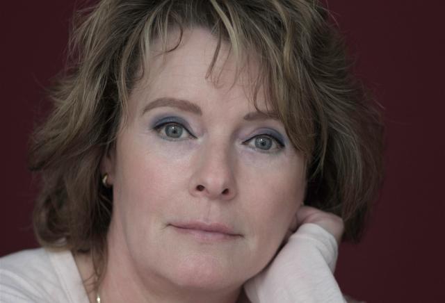 Corine Hartman te gast in 'eigen' Bibliotheek Lichtenvoorde