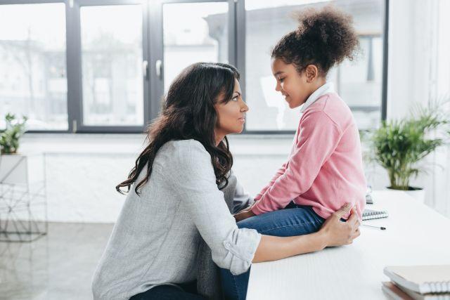 Waalre in gesprek: Positief opvoeden / Positive Parenting