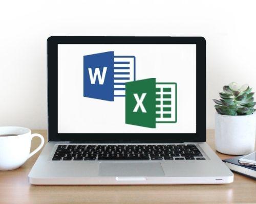 Introductie Word en Excel
