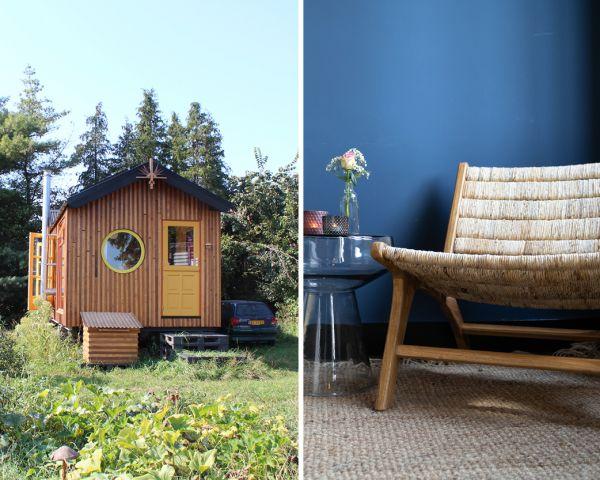 Lezingen Duurzaamheid: Plasticvrije kamer en Tiny Houses