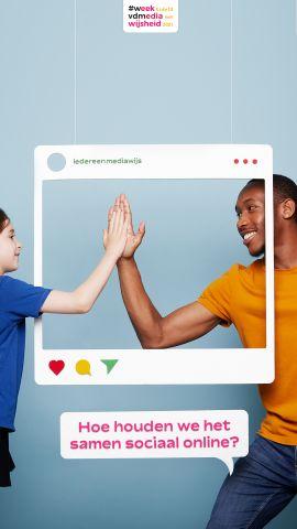 Landelijk webinar - Samen sociaal online 09-11-2021 20:00