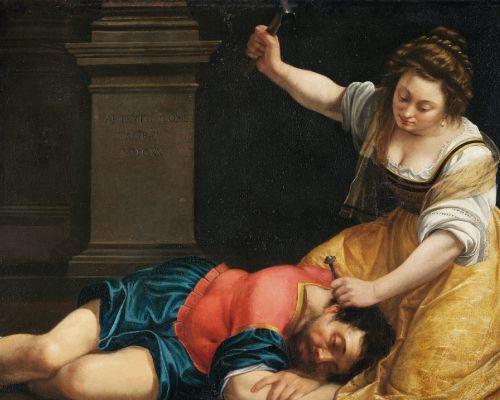 Kijk! Kunst. Artemisia: vrouw en macht