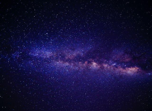 Aan tafel met… een sterrenkundige