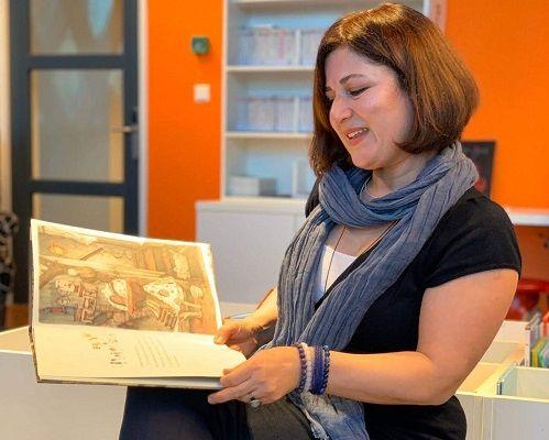 Turkish storytelling | 3-6 jr.