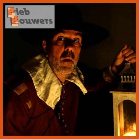 Biebbouwers Minecraft Challenge 03-09-2021