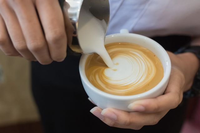 Baristaworkshop, voor de echte koffieliefhebber