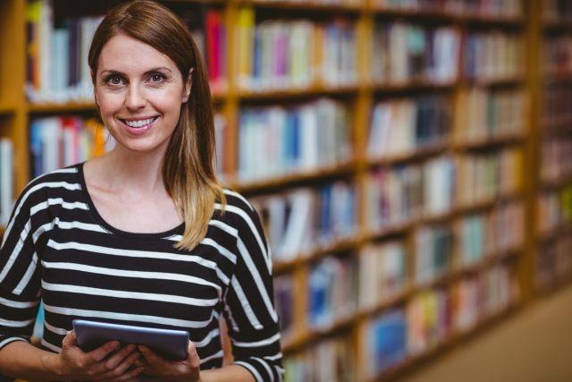Kinderboekenweek: een kijkje achter de schermen in de Bibliotheek