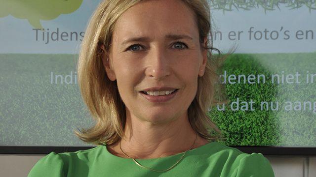 Klimaatdeskundige Margot Ribberink te gast in de Bibliotheek
