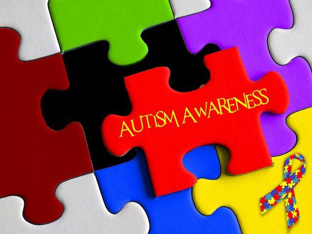 Autisme informatiemarkt