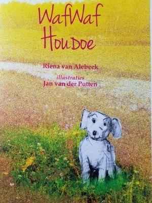 Voorlezen: De avonturen van hondje Tippie